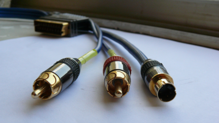 video-cabling