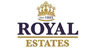 Royal Estates, Dallas