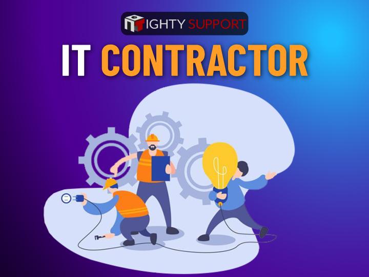 IT Contractor